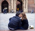IL BACIO SULLA BOCCA